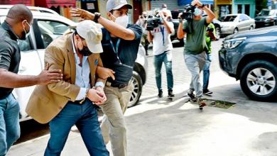 Photo of Alexis Medina vendió 220 millones en combustible a la PN