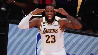 Photo of LeBron James está listo para su 18va campaña y otra corona con Lakers