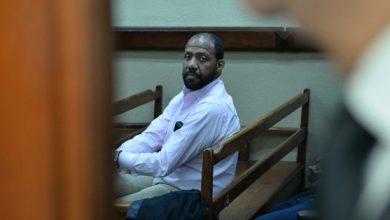 Photo of Tribunal ratifica 10 años de prisión contra Pablo Ross