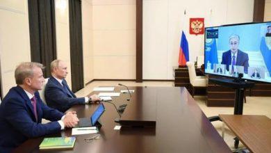 Photo of Putin propone un código moral y ético para la inteligencia artificial