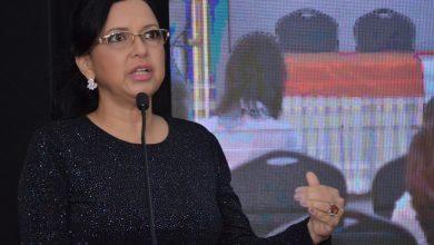 Photo of Exdirectora Onapi felicita con sarcasmo a Leonel y Radhamés Jiménez por suicidio César Prieto