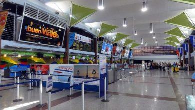 Photo of Solo una persona tendrá acceso a buscar a familiares en los aeropuertos