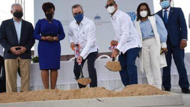 Photo of Obras Públicas inicia trabajos de construcción elevado en Boca Chica