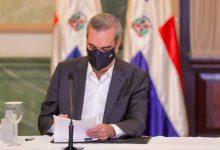 Photo of El presidente Abinader promulga ley que otorga incentivos fiscales por 15 años