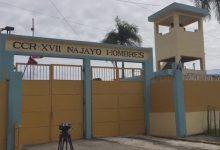 Photo of A los presos Anti Pulpo no les permiten visitas por pandemia Covid-19