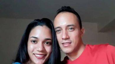 Photo of Hombre mata a su esposa en Santiago y luego se suicida
