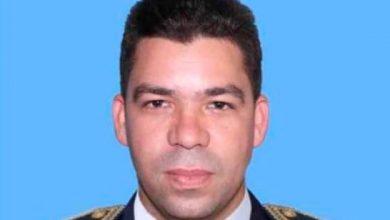 Photo of Matan en confuso incidente a coronel de la Fuerza Aérea en Valverde