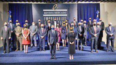 Photo of La Revista Mercado reconoce a 29 empresarios