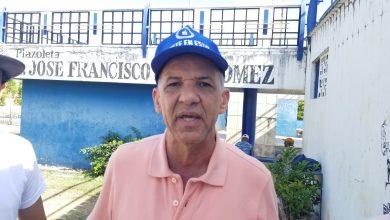 Photo of Isidro Torres valora iniciativa de rescate y remozamiento de bustos en honor a José Francisco Peña Gómez
