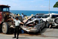 Photo of En República Dominicana una persona muere por accidentes de tránsito cada dos horas