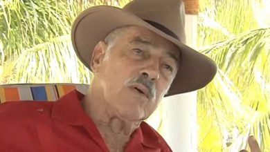Photo of Andrés García sobre su deteriorado estado de salud: «Últimamente me han entrado ganas de morir»