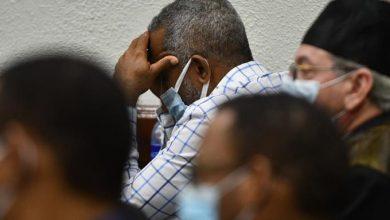 Photo of Llevan de emergencia a una clínica al excontralor Rafael Germosén, incluido en Operación Antipulpo