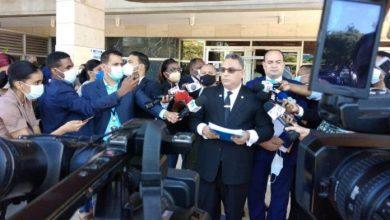 Photo of Miembro del Consejo del Poder Judicial acusa a Molina de corrupción