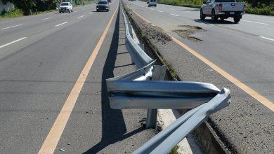 Photo of Hoyos en autopista atentan contra vidas