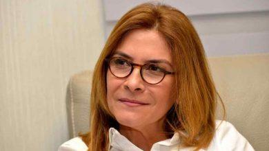 Photo of Carolina Mejía anuncia que tiene coronavirus