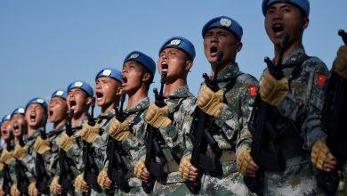 Photo of China está desarrollando súper soldados y «busca dominar EEUU y el resto del mundo», según el jefe de Inteligencia estadounidense
