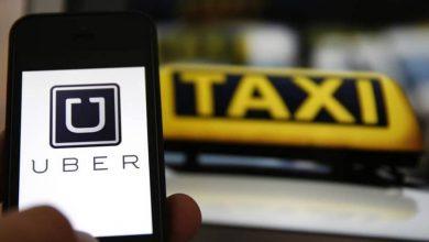 Photo of Piden a Uber no prestar «servicios en los entornos de aeropuertos»