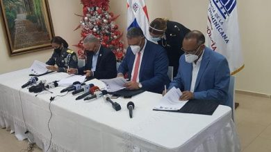 Photo of Policías se montarán gratis en OMSA, Metro y Teleférico