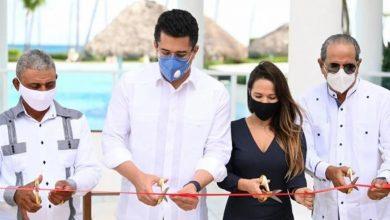 Photo of Ministro de Turismo llama a reforzar protocolos COVID en hoteles