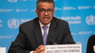 Photo of Director de la OMS califica de «inevitable» una nueva pandemia y señala las lecciones que debe sacar la humanidad del 2020
