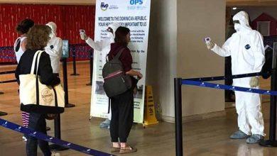Photo of Extreman medidas en los aeropuertos ante COVID-19