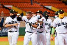 Photo of Tejeda dispara hit de oro y las Águilas extienden a cinco racha negativa de los Gigantes