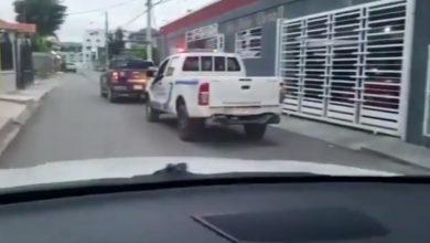 Photo of Ministerio Público realiza allanamiento en San Cristóbal