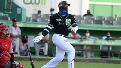 Photo of Canó da 2 HR en su debut con Estrellas