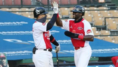 Photo of Florial y Polanco lideran al Escogido ante Licey