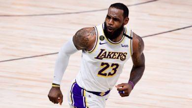 Photo of LeBron James y los Lakers van por el trono histórico de la NBA