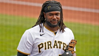 Photo of Nacionales adquieren a Josh Bell de Piratas