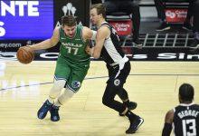 Photo of Mavericks apalea por 51 puntos a unos Clippers sin Leonard