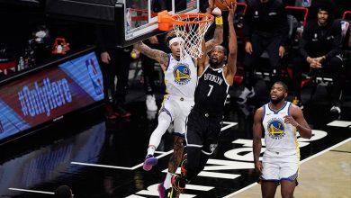 Photo of Durant vuelve y brilla ante su equipo anterior