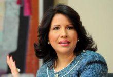 Photo of Margarita Cedeño califica como una «indolencia» las cancelaciones en el Gobierno