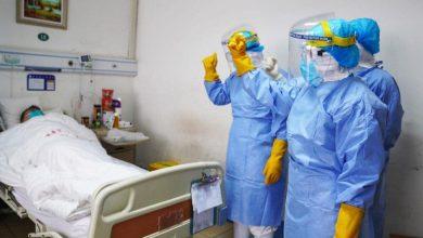 Photo of Reportan 1,135 casos nuevos de coronavirus y seis defunciones