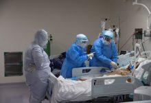 Photo of Reportan 788 nuevos casos coronavirus y 5 defunciones en 24 horas
