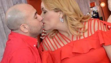 Photo of Con este mensaje celebra Irving Alberti tres años de relación Isha