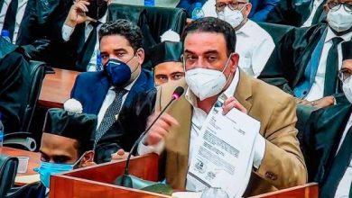 Photo of Imputados de Operación Antipulpo estarán presos en régimen de máxima seguridad