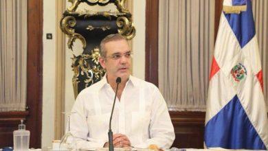 Photo of Falsificaron la firma del presidente Luis Abinader