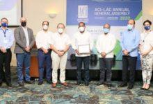 Photo of Director Departamento Aeroportuario participa en Asamblea ACI-LAC