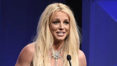 Photo of Britney Spears publica una canción inédita por su 39 cumpleaños