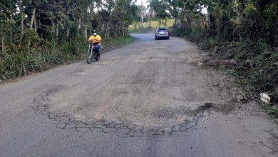 Photo of Médico reitera al ministro de Obras Públicas investigar plan de asfalto carretera Sabana Grande de Boyá- Gonzalo