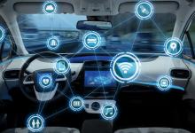 Photo of Amazon y Blackberry quieren hacer los coches aún más «inteligentes»