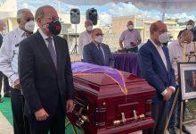 Photo of Danilo Medina: «César Prieto es un hombre que ha muerto defendiendo su honor»