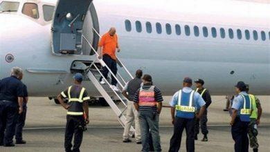 Photo of Estados Unidos deportó 32 dominicanos, 15 de ellos condenados por tráfico de drogas