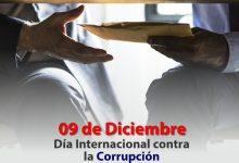 Photo of ADOCCO: Día Internacional Contra la Corrupción encuentra al país en condiciones críticas
