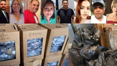 Photo of Dominicanos en EE.UU. aseguran investigación JCE parece ser mostrenca