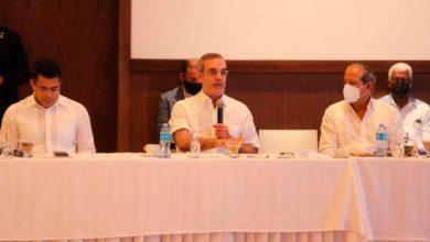 Photo of Presidente Abinader reitera «no desampararé al sector turístico»