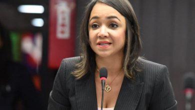 Photo of Faride Raful dice no deben sorprender apresamientos por supuesta corrupción administrativa
