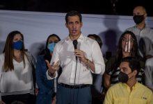 Photo of Guaidó confía que la comunidad internacional rechace el resultado de comicios